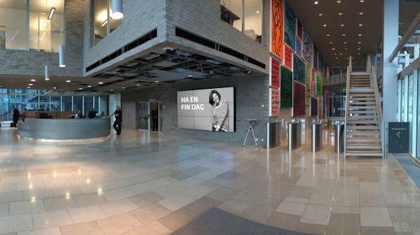 DNB Noruega Scala