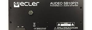 Ecler desarrolla un kit para facilitar la instalación de sistemas de audio profesional