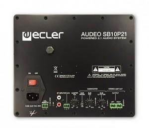 Ecler AUDEO SB10P21