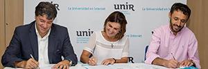 Musicam colabora en el Máster en Neuromarketing de la UNIR