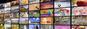 Fractalia Media y Tvidi: soluciones de digital signage para la gestión y distribución de contenidos