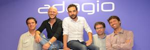 Grupo Adagio firma un acuerdo de distribución con Music Group y una nueva estructura comercial