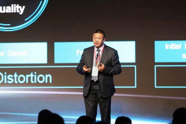 Huawei U-vMos Ken Wang