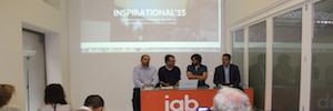 El Festival Inspirational´15 vuelve a su esencia: la innovación en comunicación digital