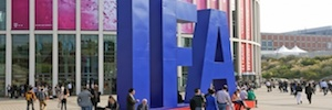 IFA 2015: Beabloo will bring Intel knowledge of its visitors with WiFi Analytics