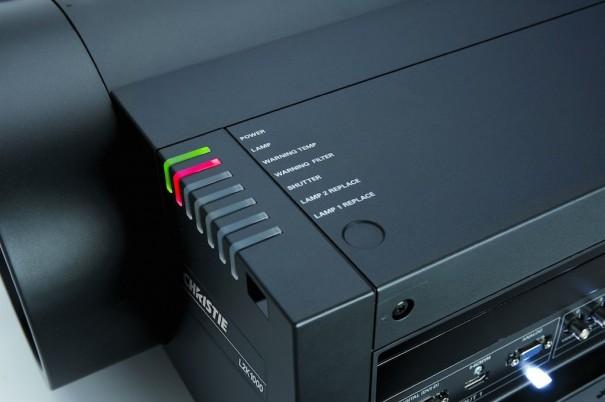 L2K1000 LCD