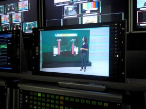 Leyard TV brasilena