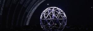 Mira – Live Visual Arts Festival suma un nuevo escenario para shows audiovisuales inmersivos