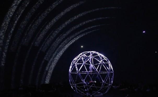 Mira Festival 2015 Entropia