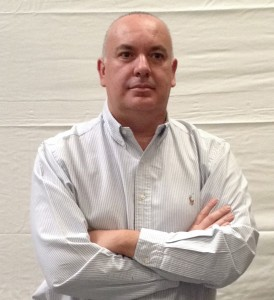 Pedro Gonzalez, director general de Videoreport