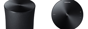 Samsung amplía la línea de altavoces omnidireccionales Multiroom 360º