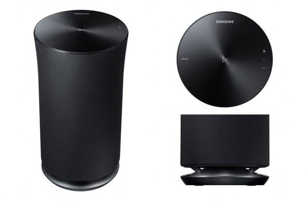 Samsung Multiroom 360 R5 R3 R1