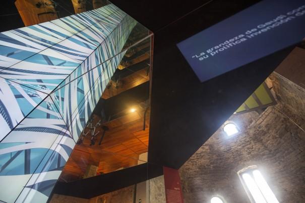 Sono Samsung Gaudi