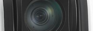 Sony SRG-360SHE: videoconferencia Full HD con salida de transmisión triple