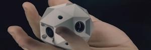 Sphericam 2: cámara esférica para captar imágenes en 360º con resolución 4K