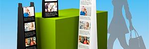Intelligent Display identifica el perfil del comprador y su reacción emocional