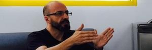 """""""Nuestro valor con PosterDigital es clave en la forma de afrontar proyectos de cartelería"""", J.A. Casado, Tecnilógica"""