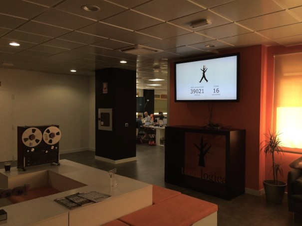 Tecnilogica oficinas Kuligraso