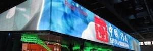 Charmex organiza la primera edición de Led Week en torno a los displays de gran formato
