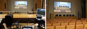 Vitelsa equipa tecnológicamente la nueva Facultad de Enfermería de la Universidad de Sevilla
