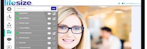 Lifesize incorpora tecnología WebRTC en su nueva aplicación de conferencias web