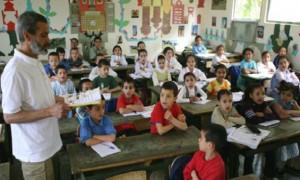 Escuela marruecos