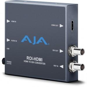AJA ROI-HDMI