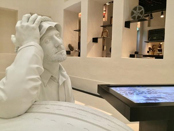 Acciona Casas Museo del Patrimonio en Doha