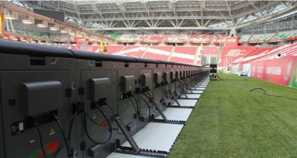 Artixium P10 Hydrogen Sport Kazan Arena