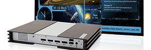 Cayin presenta en InfoComm MEA 2015 el reproductor de digital signage SMP-8000