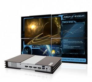 Cayin SMP-8000