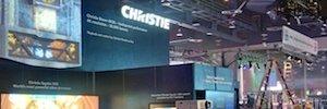 Christie despliega sus 'soluciones totales' para eventos e instalaciones fijas en LDI 2015
