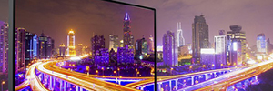 Dolby Vision se integra en el motor de vídeo de MStar para ofrecer soluciones SoC en TV 4K