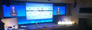 HP confía en Eikonos la realización AV de la presentación de sus impresoras LaserJet