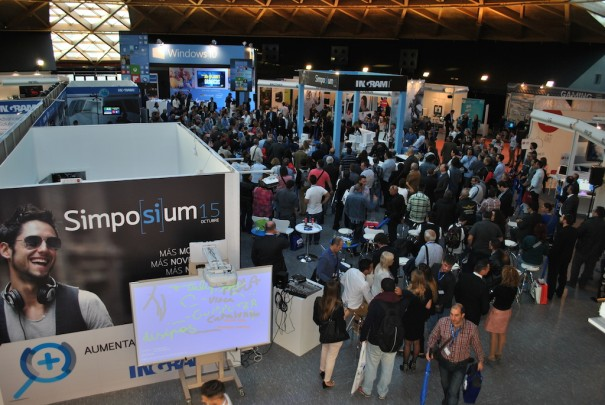 Ingram Micro Simposium 2015