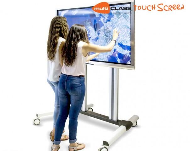MultiClass Touch Screen Esprinet