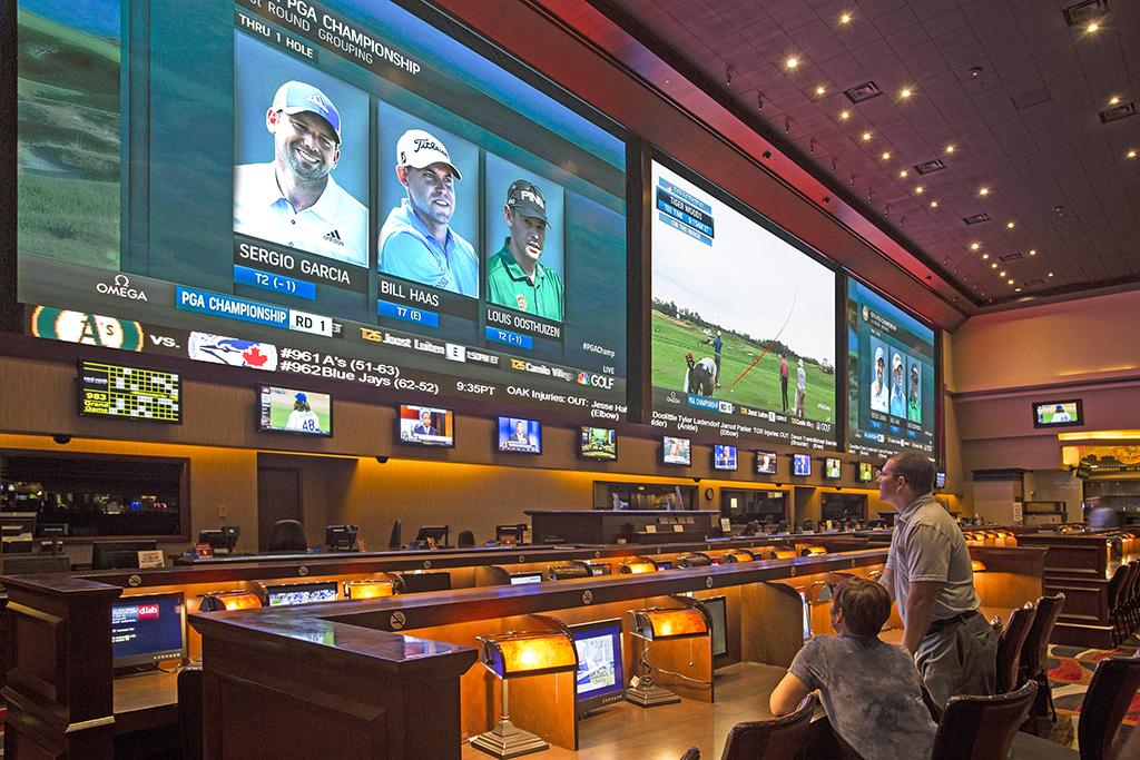 Su sports gambling