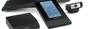 Polycom revolutionizes the workspace of the future with new collaboration solutions