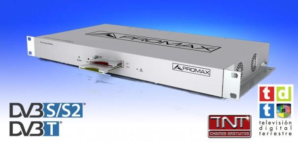 Promax CompactMax