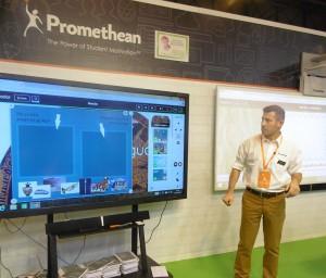 Promethean SIMO Educacion 2015