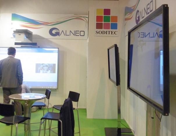 Soditec SIMO Educacion 2015