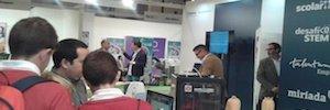 Telefónica Educación Digital ofrece iniciativas para abarcar todas las fases de aprendizaje