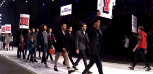 Tommy Hilfiger realidad virtual