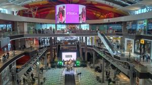 Deneva en Colombie Fontanar Mall