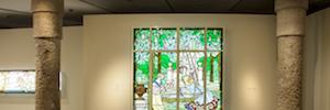 Exposiciones con ambientación aromática para crear nuevas experiencias en el visitante