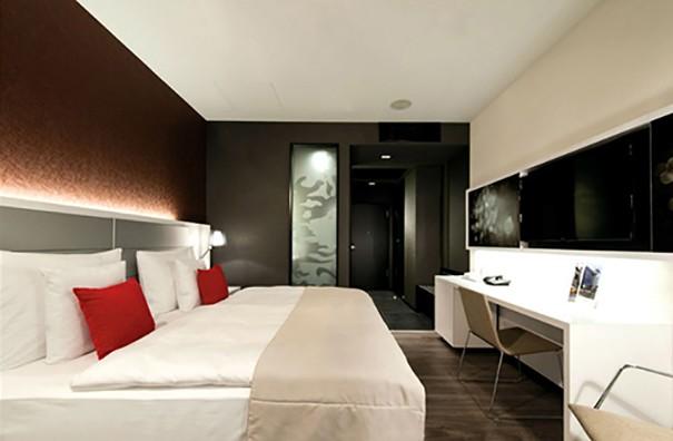 IP+D Hotel Riu Plaza Belin