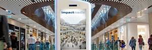 Exterior Plus entra de lleno en digital retail OOH con la adquisición de Impactmedia