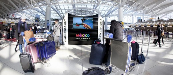 JCDecaux Mexico