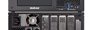 Matrox comercializa la plataforma de desarrollo Endea para la codificación/decodificación multi-stream