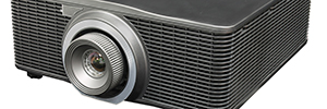 Optoma ProScene ZU650: projector for audio-visual equipment and digital signage
